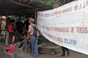Locomapa Dorfversammlung