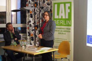 Klimawandel, Klimabündnis und Indigene Völker, 5.2.2015