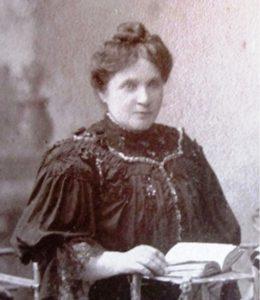 Elisabteh Bongard La Reforma Alemana en Chile, siglo 19