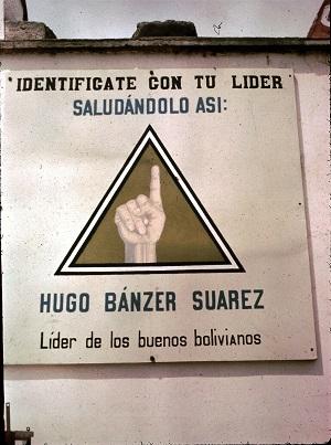 La Paz 1974