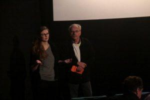 Kooperation Cinema for Peace - LAF