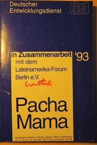 Pachamama_Kongress_1993
