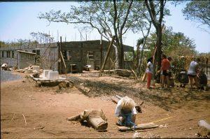 San Rafael del Sur Bau Kooperative