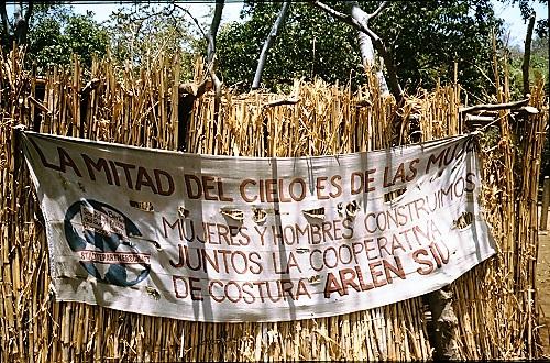 S Rafael del Sur 1987 Foto WW